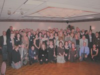 Highlight for Album: Class of 71 - 35 yr. Reunion Photos