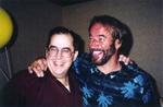 Joe Matola & Frank Lanzante