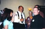 Nancy Lukowsky Childers, Ray Delgado, Rich Romaniello, & Mark Schmelz