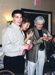 Ed Petillo, Gail Ferens Dekovesse & Armando Fernandez