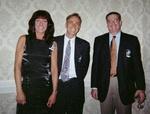 Debbie Hahn,George Futternecht, and Mike Pirrone