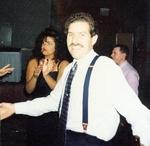 Val Rodriguez, Maria DeMarinis (back)