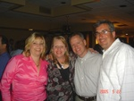 Lori Mayer, Lynn Lowery, Gene Ferriter, Rich Baroch